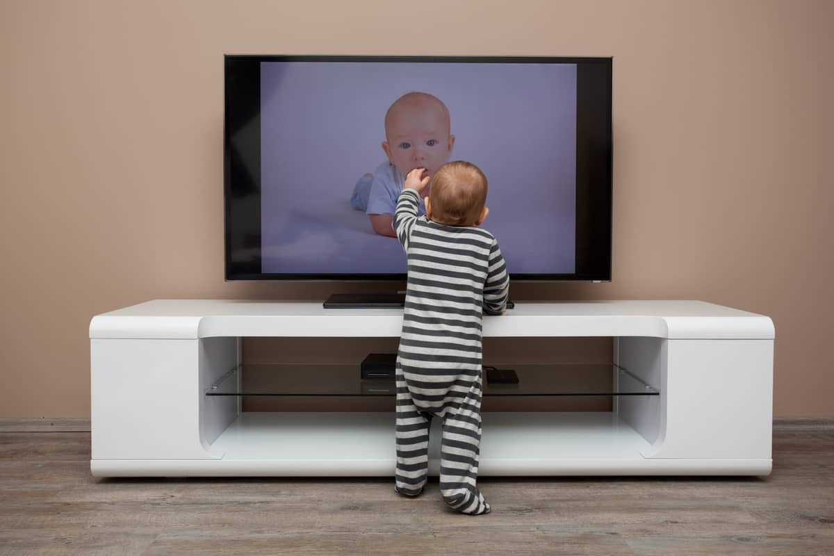 How To Child Proof Your Television