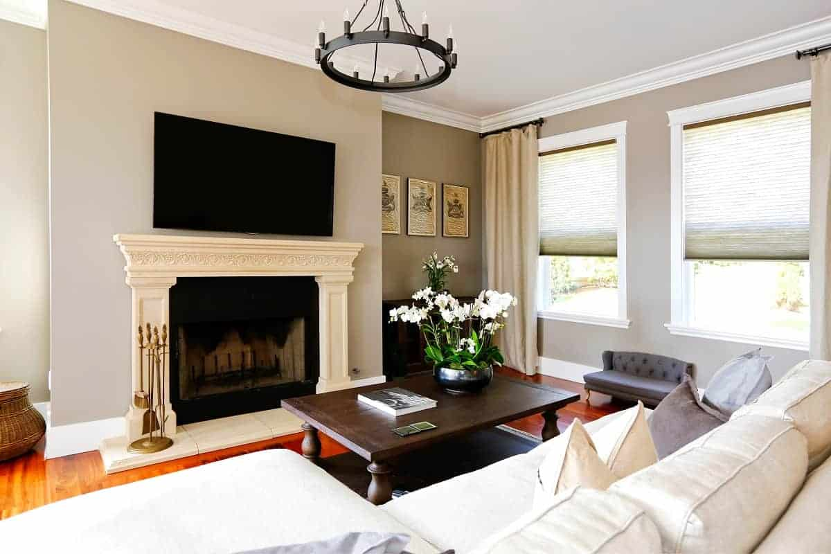Best TV Mount for Over Fireplace of 2020