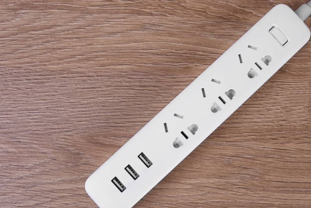 How to Mount a Power Strip